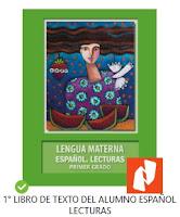 lengua materna español lecturas