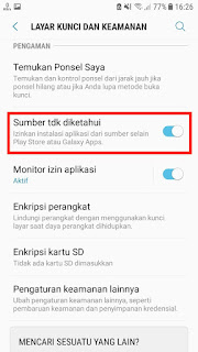 cara mengatasi instalasi di blokir whatsapp plus