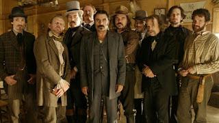 بدأ مراحل الانتاج للفيلم المكمل لمسلسل الويسترن Deadwood