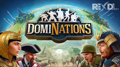DomiNations Apk + Mod Online Download for Android
