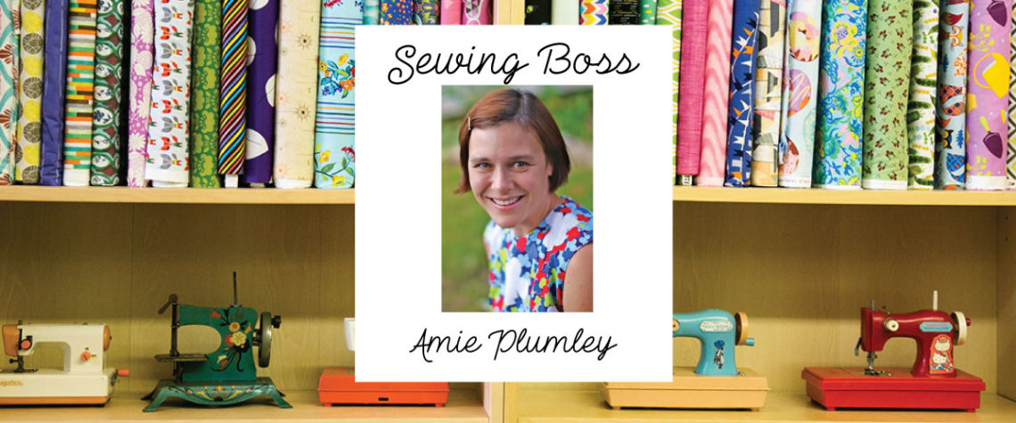 Hipstitch Academy Sewing Boss