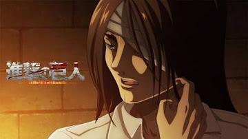 Shingeki no Kyojin S4 Episode 1