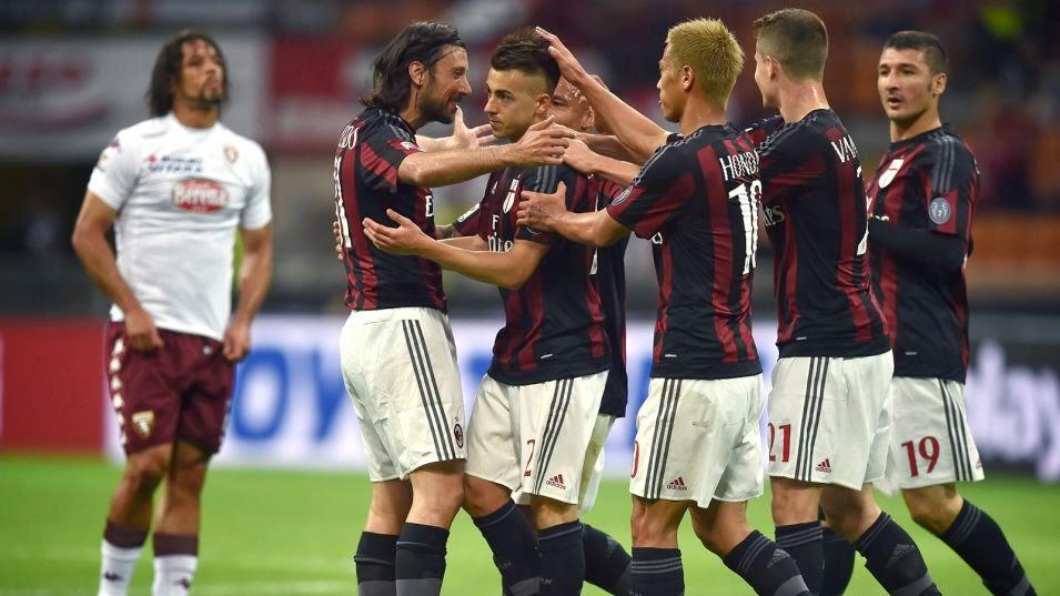 VIDEO Milan-Torino 3-0, torna El Shaarawy