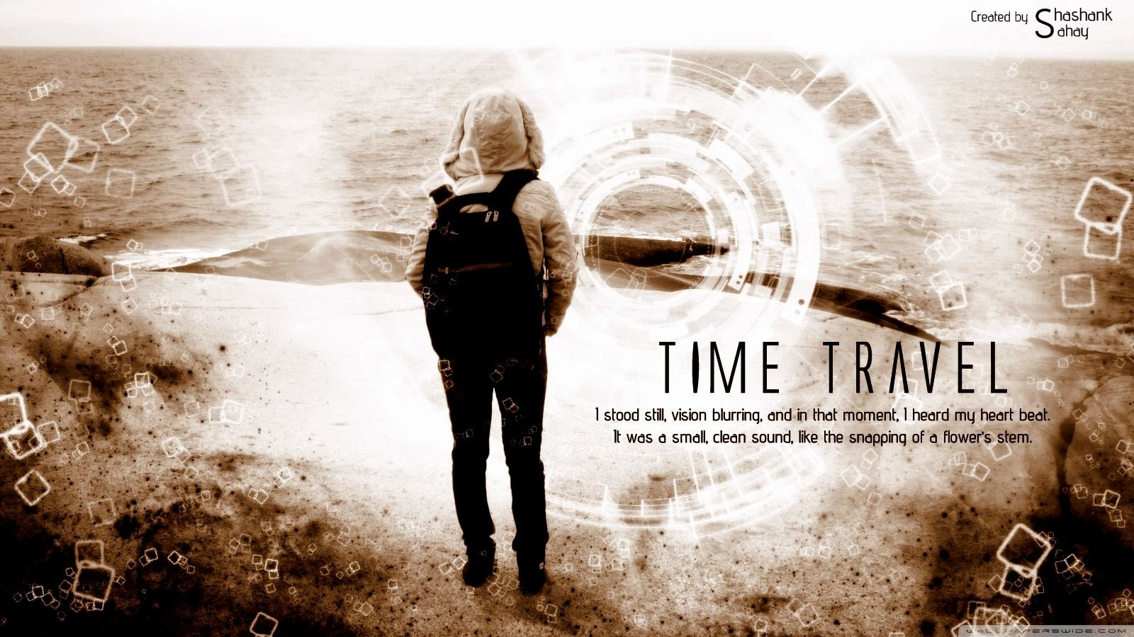 Could Time Travel Be Possible