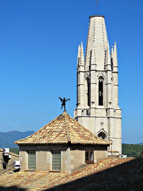 Basilica of Sant Feliu, Girona