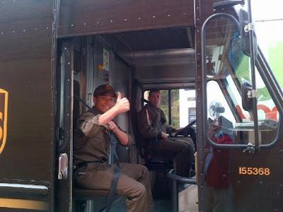 UPS Driver Helper (UK) Wolverhampton