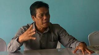 Arhandi Minta Pimpinan DPRD OI Jaring Calon Wabup