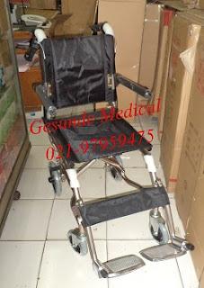 Kursi Roda Travel LX-9003L
