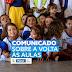 REDE MUNICIPAL: Piancó adia início letivo para correção de problemas em escolas causados por chuvas que atingiram município