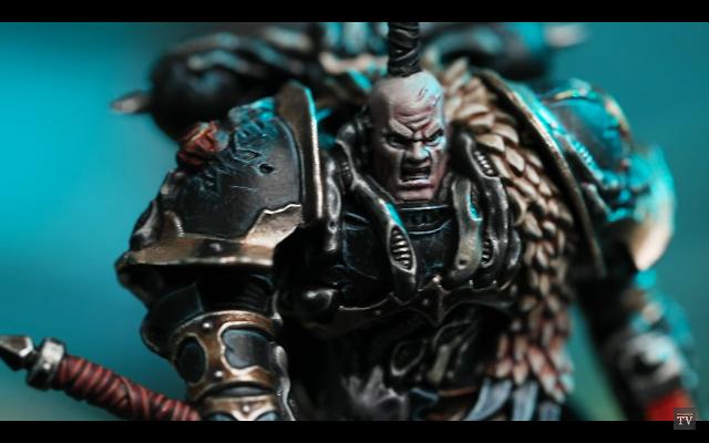 Campeón Legión Negra