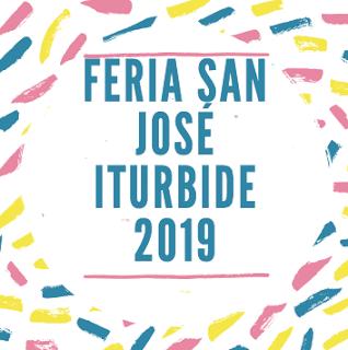 feria san josé iturbide 2019