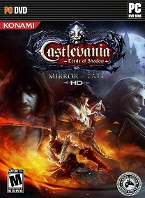 Castlevania Lords of Shadow Mirror of Fate HD-RELOADED