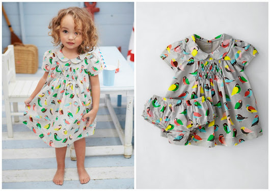 so far so chic: SFSC Loves: Mini Boden Summer Collection