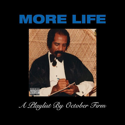 Drake's 'More Life'  Drops at No. 1 on Billboard 200