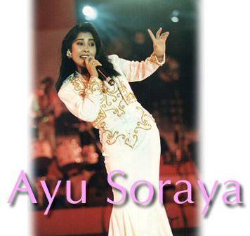 Download Lagu Ayu Soraya Mp3 Full Album