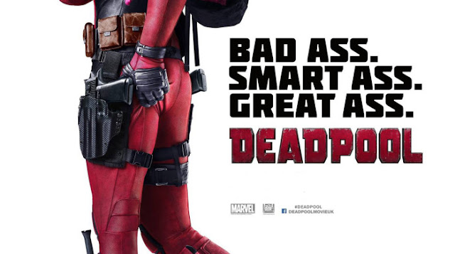 Deadpool_(2016) 720p BluRay Telugu Dubbed Movie free Download