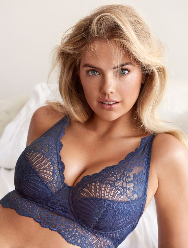 Yamamay Lingerie Spring/Summer 2018