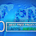 10 Best Free Proxy/VPN Apps For Android 2018