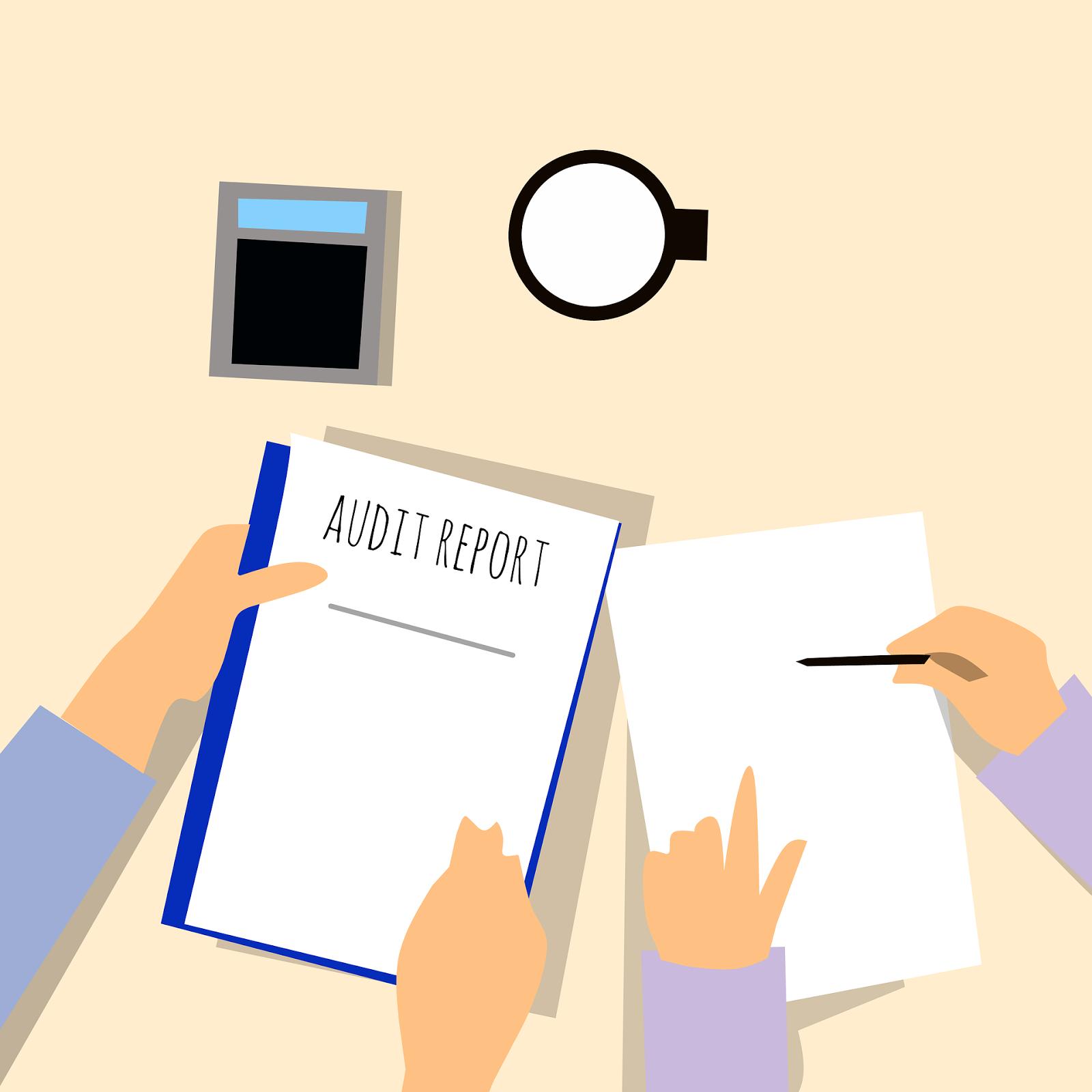 Zulkifli Nasution's Blog: Download Checklist Audit ISO