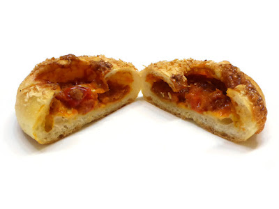 トマトとモッツァレラのカレーパン | PECK(ペック)