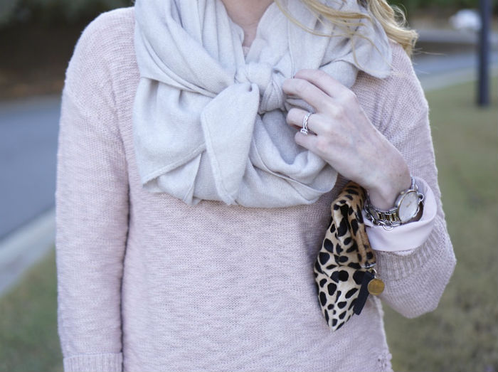 scarf, fall style, neutral fall look