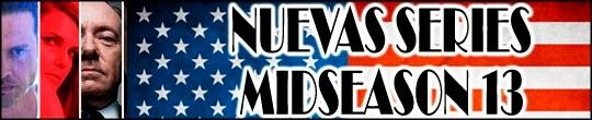 Nuevas Series USA Midseason 2013