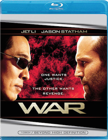 War 2007 Dual Audio BluRay Download