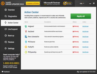 Avast driver updater v Serial Key (License Key) for