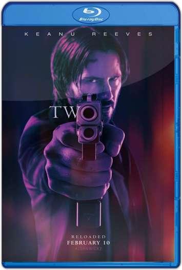 John Wick 2: Un Nuevo Día Para Matar (2017) HD 1080p y 720p Latino