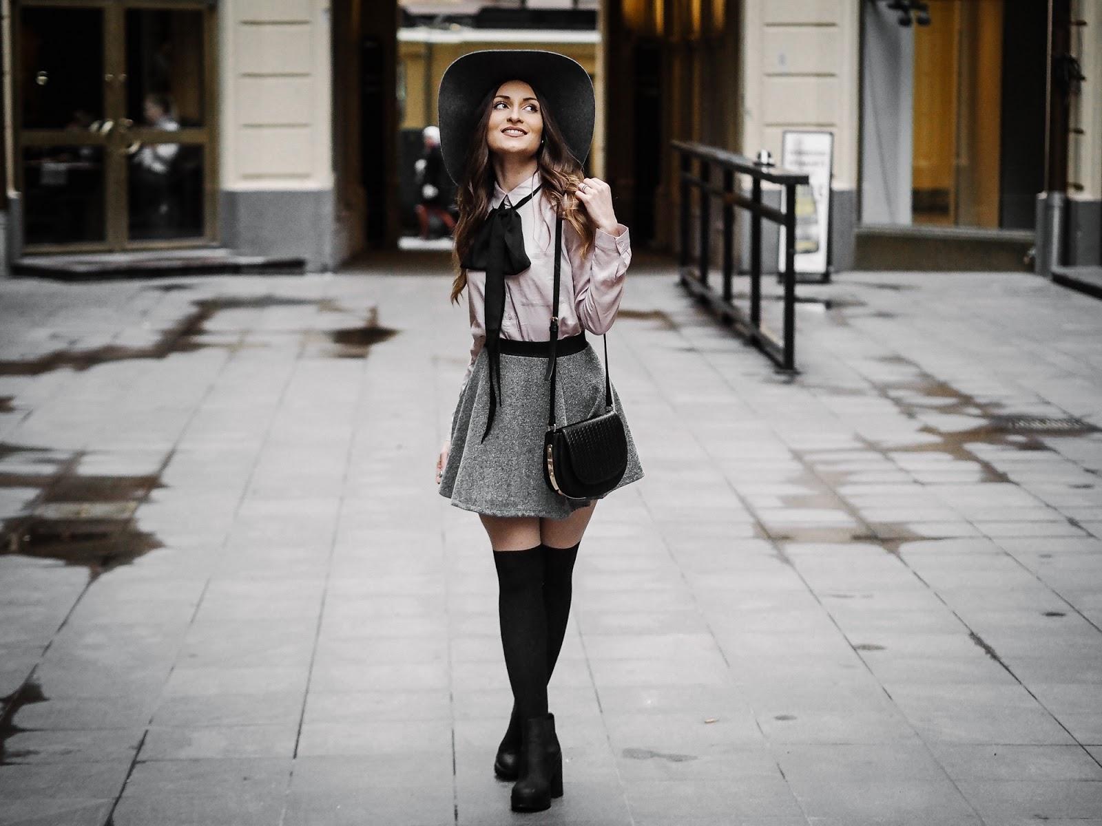 naisellinen tyyli blogi