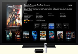 The new Apple TV interface: is it a horrible design mistake