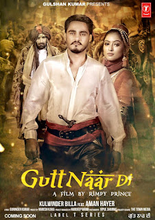 Gutt Naar Di - Kulwinder Billa Mp3  Download HD Video Lyrics