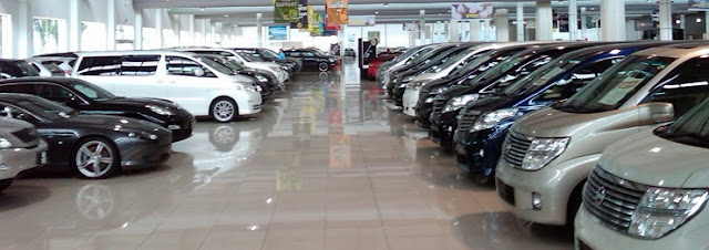 Tips Dalam Membeli Mobil
