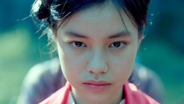 Nguyễn Phương Trà My Ash Mayfair Nguyễn Phương Anh | The Third Wife | VIFF 2018