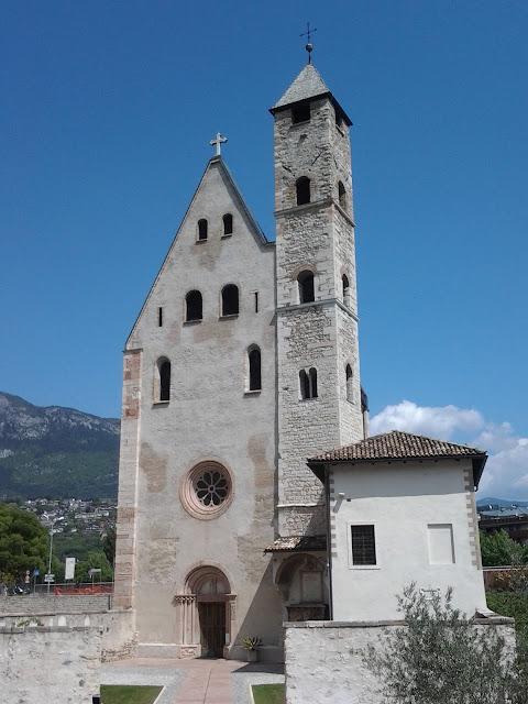 Chiesa di Sant'Apollinare Trento