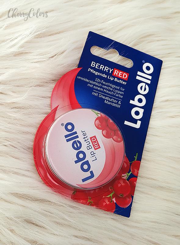 labello red
