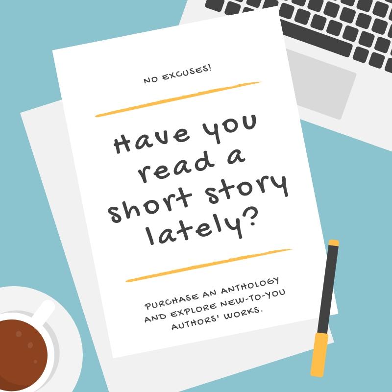 Short Stories Anthologies: Parallels