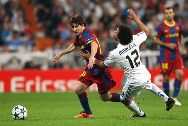 Gambar Olahraga Sepak Bola