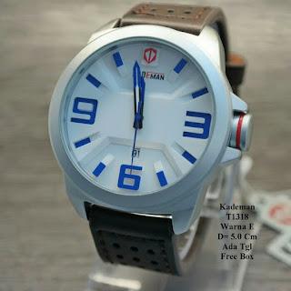 Harga Jam Kademan putih
