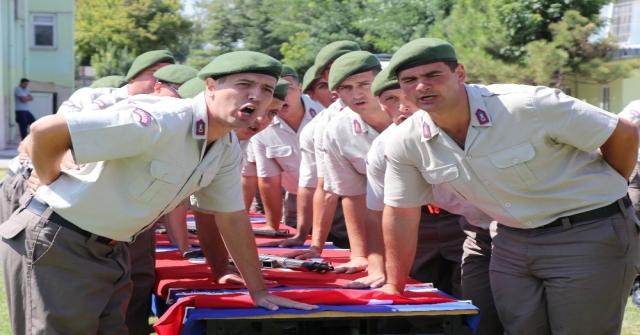 askerliği jandarma yapmak