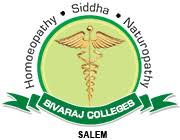 Teaching Faculty Jobs in Sivaraj Homoeo and Naturopathy Medical College, Salem