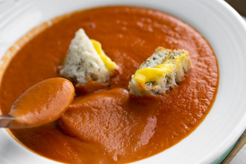 Whole Foods  Brand Tomato Soup Recipe