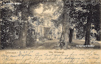 Villa Williamsruh1905 später Pohlmannhaus