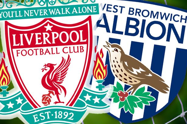 Liverpool vs West Bromwich Albion Full Match & Highlights 13 December 2017