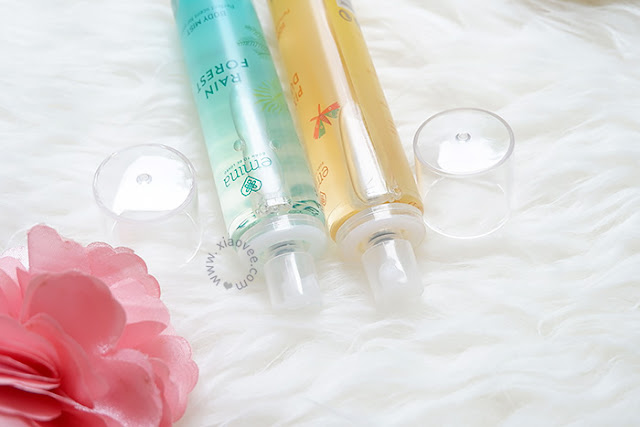 Emina Body Mist Review, Review Parfum Emina, Review Pewangi Badan Emina, Emina Body Mist Pixie Dust Review, Emina Body Mist Rain Forest Review