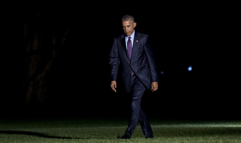 """Φοβού τους Δαναούς και δώρα """"ΜΗ"""" φέροντας: Το αστείο και η παγίδα της επίσκεψης Ομπάμα"""