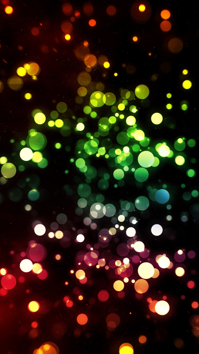 Just Sharing with U: iPhone 5 Wallpaper Share, Part One: Colorful.