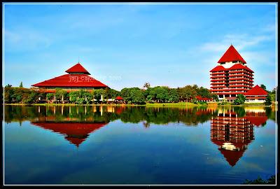 Keunggulan Yang Dimiliki Universitas Indonesia (UI)