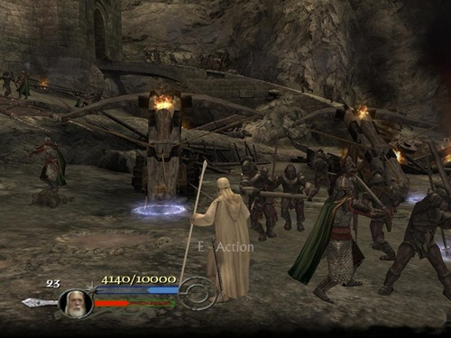 The Lord of the Rings: The Return of the King - PC (Download Completo em Torrent)