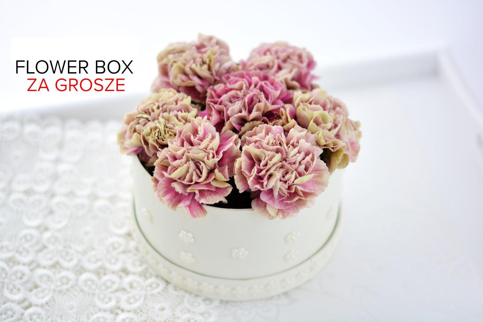 Flower box za grosze?! | DIY